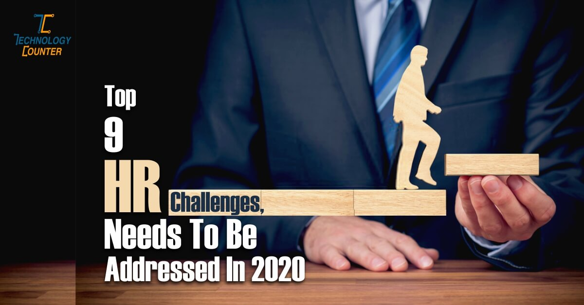 HR Software Challenges In 2020