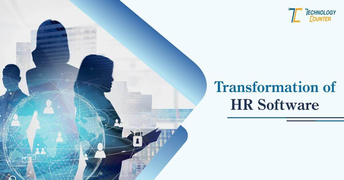 Transformation of HR Software