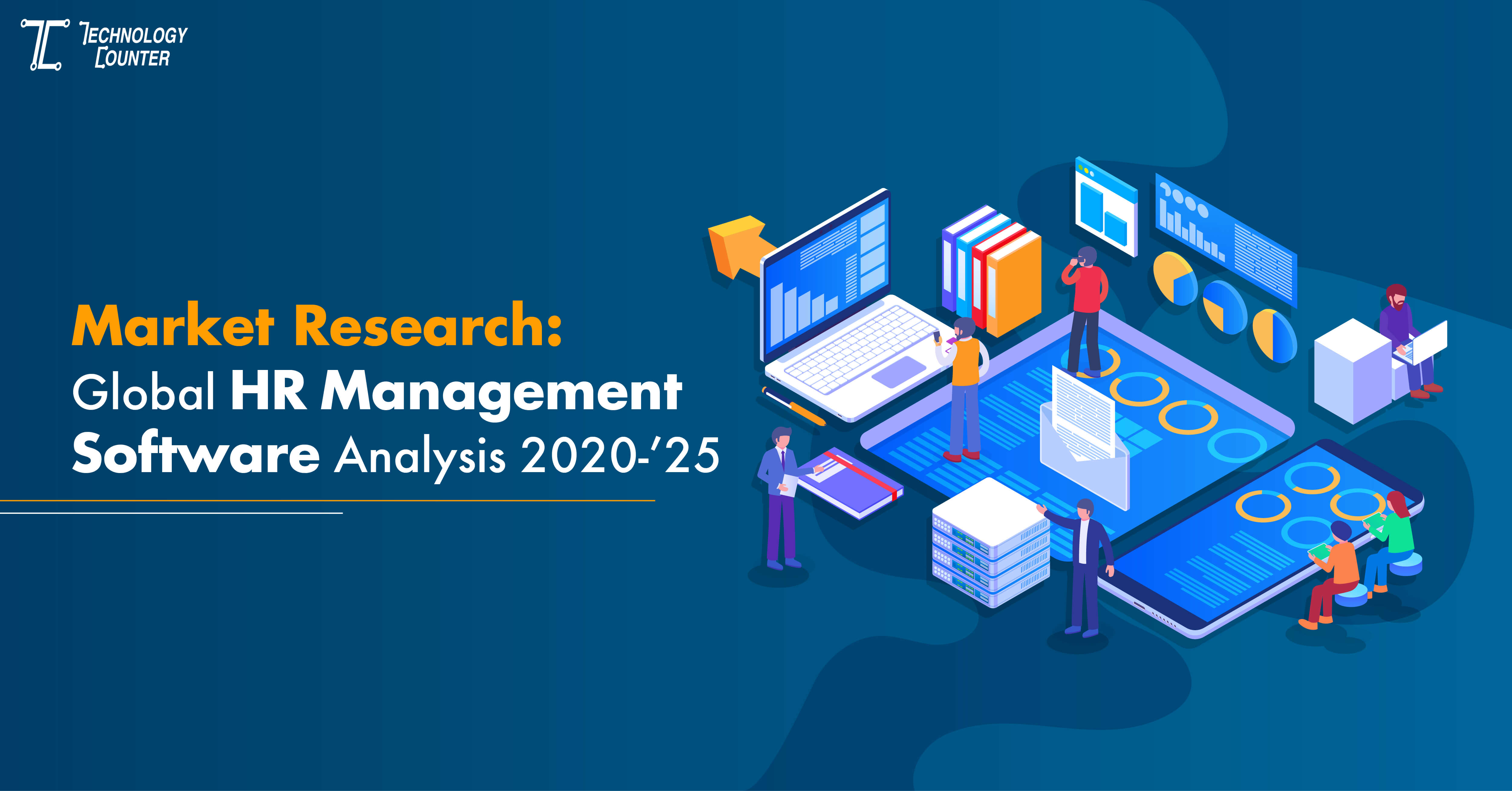 Market Research Global HR Software