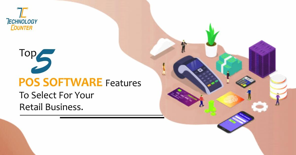 Essential POS Software Features