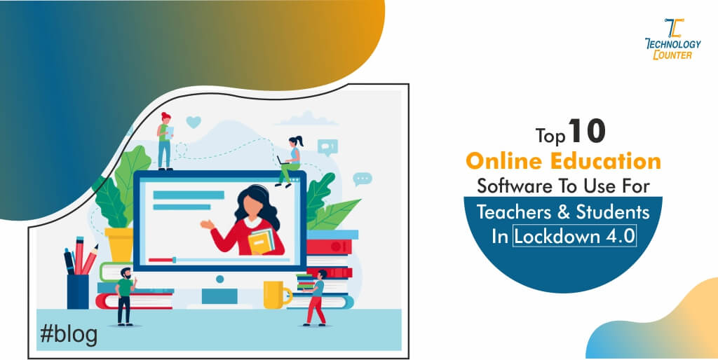Top 10 Online Education Software