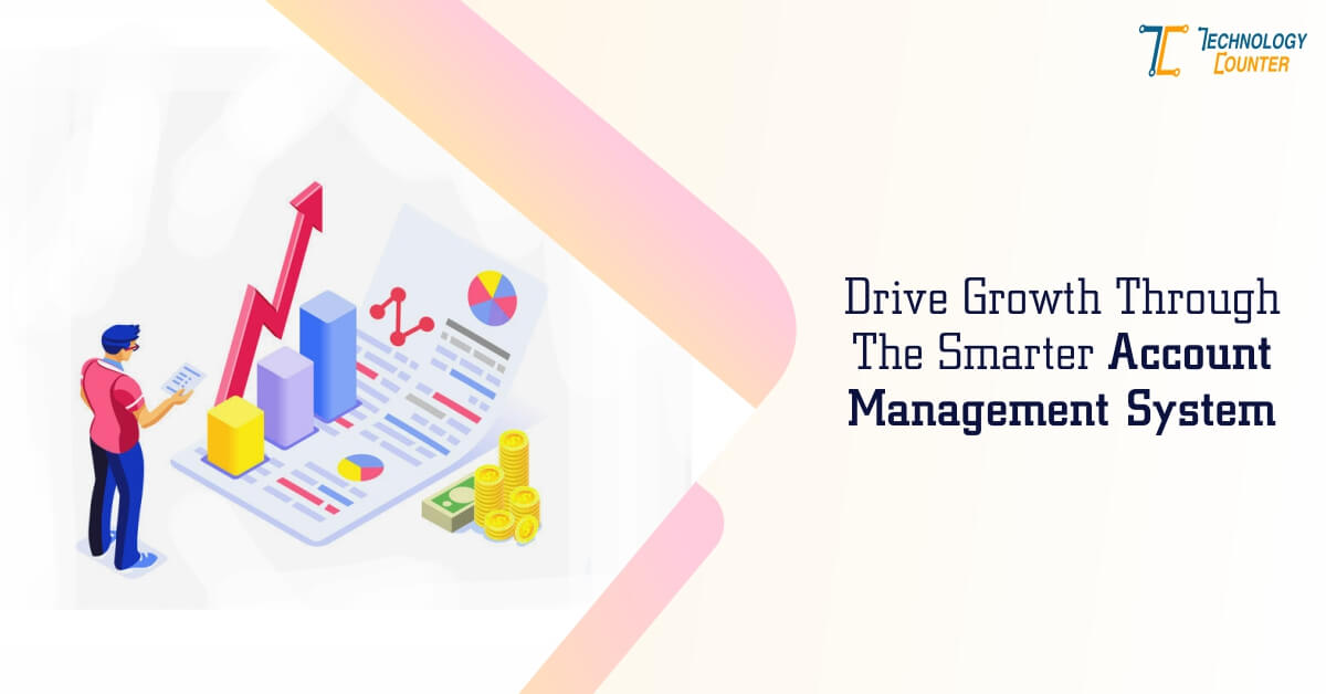 Drive Growth Using Accounting Software