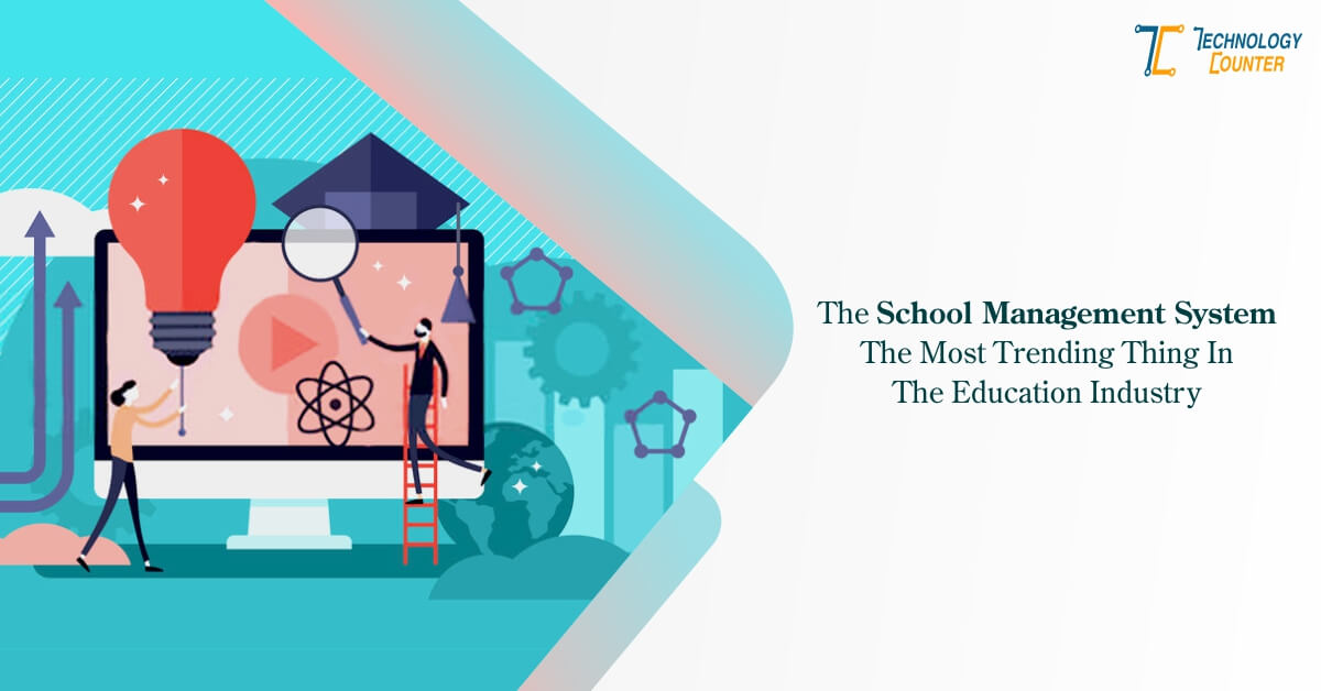 school management system the most trending thing