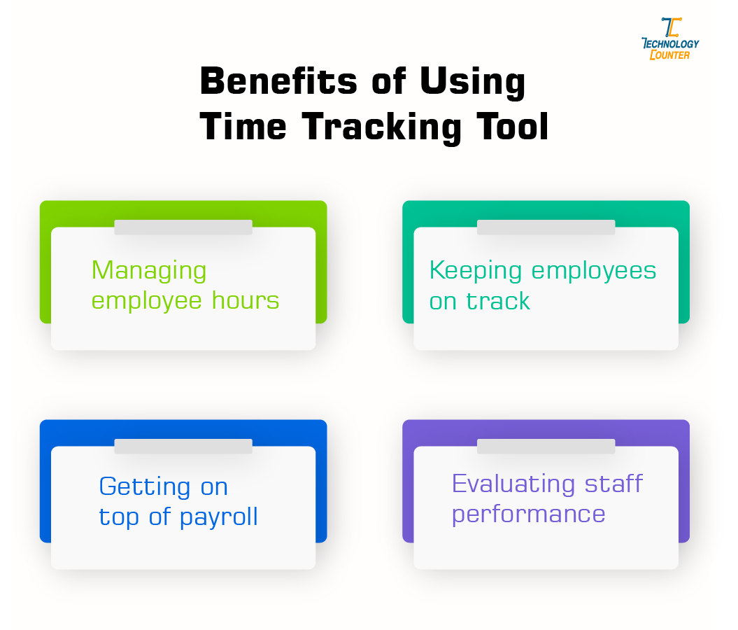 Employee time Tracking Tool
