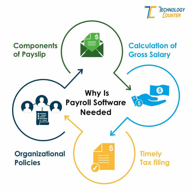Importance Of Payroll Software