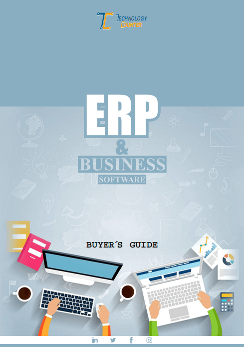 ERP & Business Software Buyer's Guide