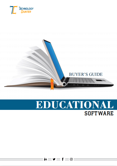 Educational Software Buyer's Guide