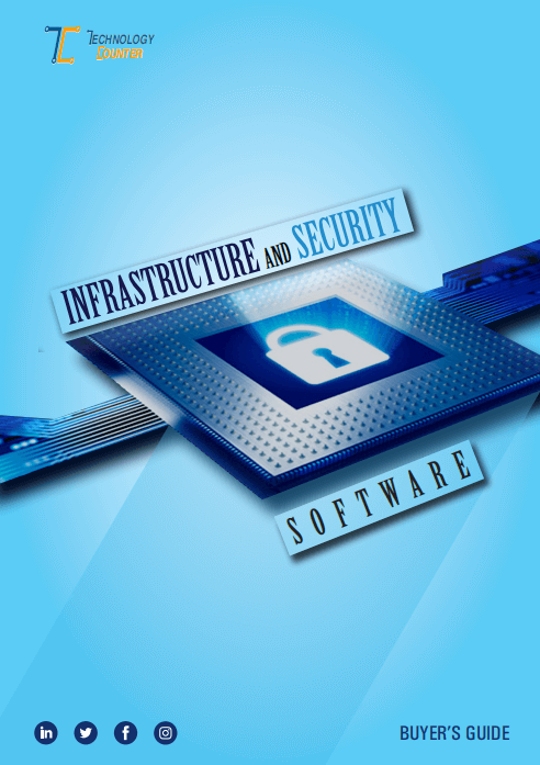 Choosing The Right IT Infrastructure & Security Software