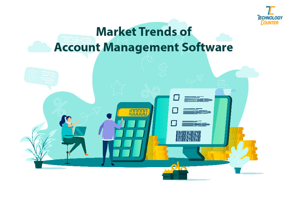 Market trends of accounting software