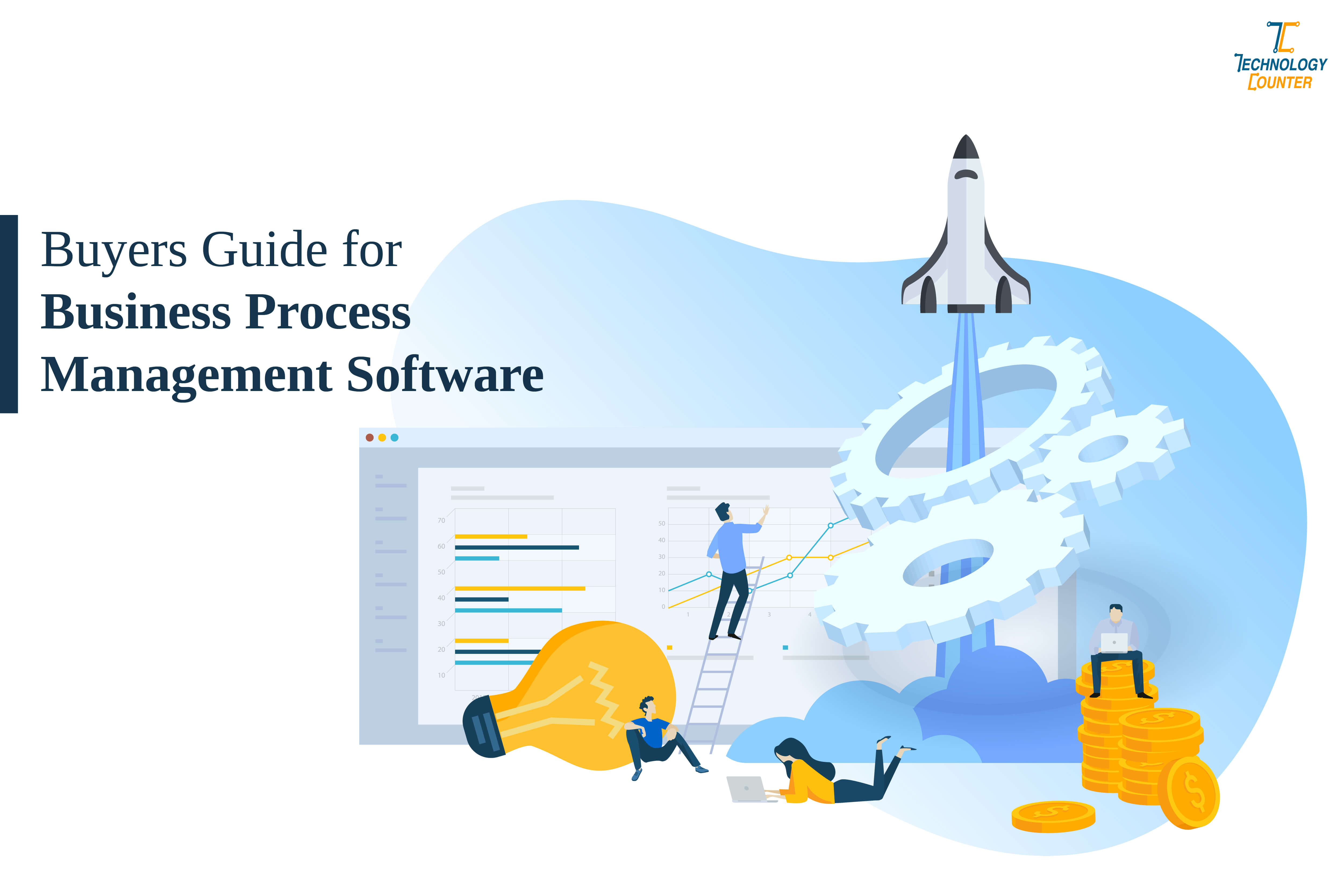 Buyers Guide for Business Process Management