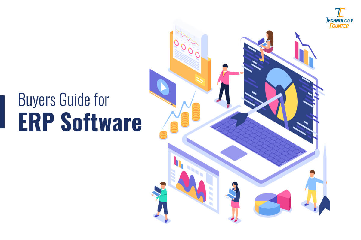 Buyers Guide for ERP Software