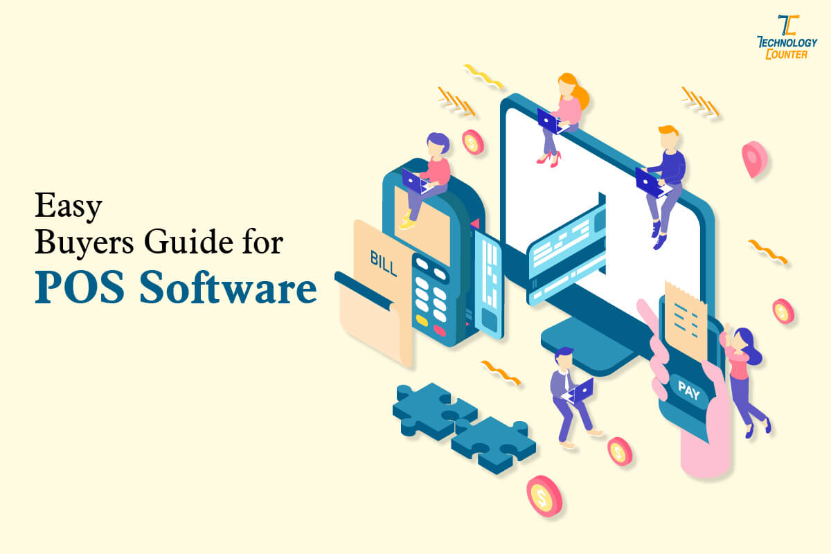 Buyers Guide for POS Software
