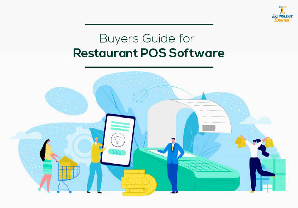 Buyers Guide for Restaurant POS Software
