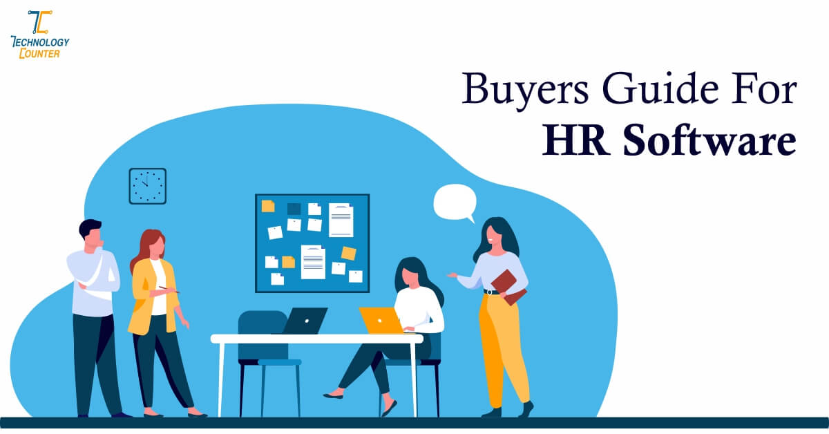 hr software buyers guide
