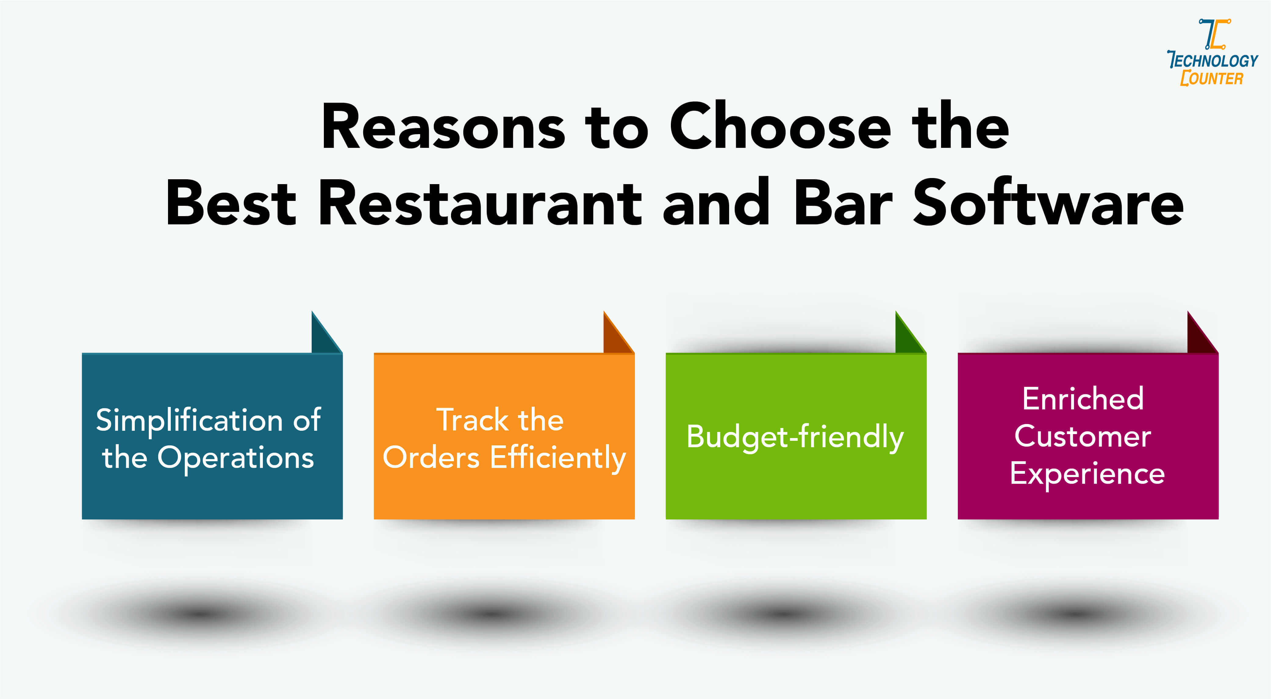 Reasons to Choose the Best Restaurant and Bar Software