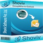 Shoviv GroupWise to Outlook