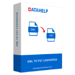 DataHelp MBOX to PST Converter
