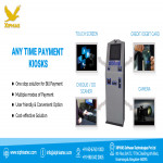 ANY TIME PAYMENT KIOSK