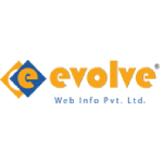 Evolve HR Management Software.