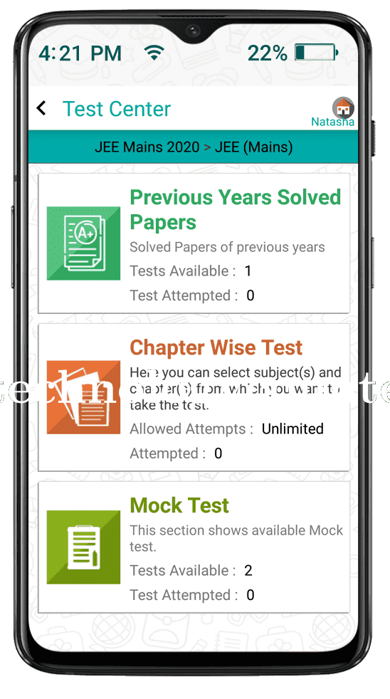 Online Examination Software Test Magica