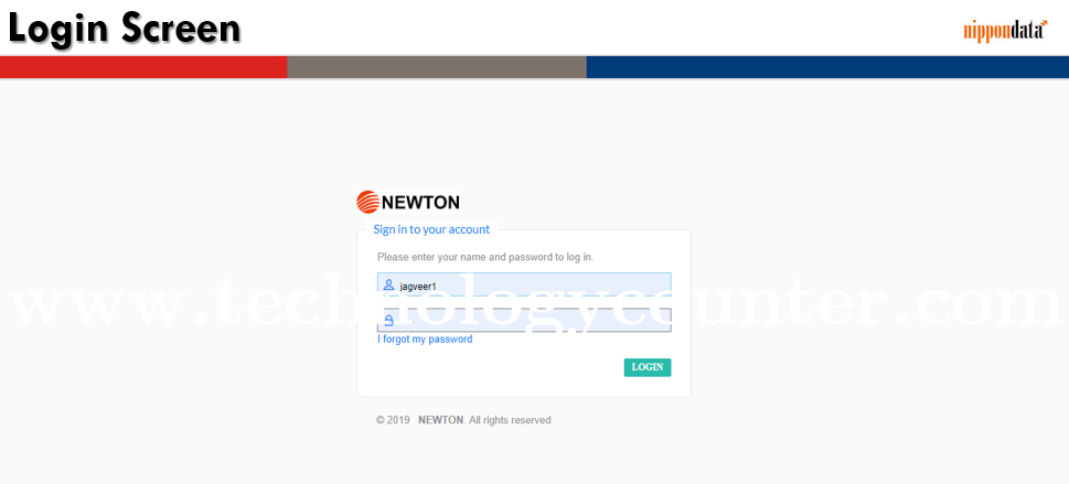 NEWTON PRODUCT LIFECYCLE MANAGEMENT