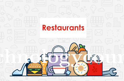 Tech Cloud Restaurant ERP